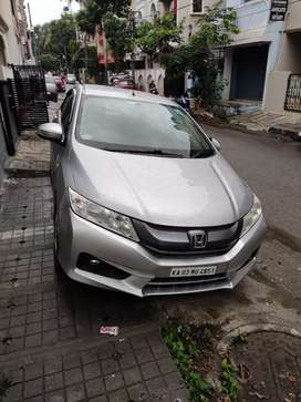 Honda City 2014 Well Maintained