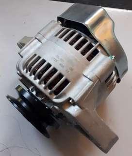 Alternator espass. baru beli. Belum dipakai karena yg lama masih bisa.