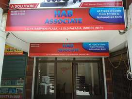 HAB ASSOCIATE(CONTACT FOR HOME LOANS AND MORTGAGE LOANS)