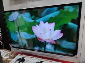 "42"" android smart led tv brand new"