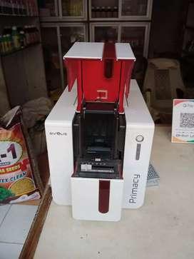 Evolic printer