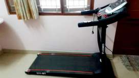Just 6 months old Tread Mill