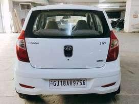 Hyundai i10 D-lite, 2010, CNG & Hybrids