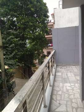 1 BHK floor for rent for a family in sector 7 Bahadurgarh