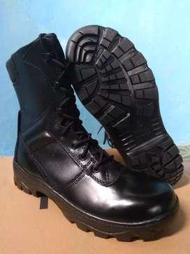Sepatu PDL jatah