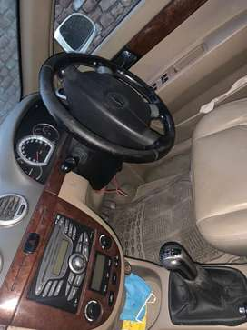 Chevrolet Optra Magnum 2010 Diesel Good Condition