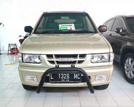 Kuda Grandia Panther LS 2002 Manual MUMER Ors TT LGX 2000 LV 2001/2003