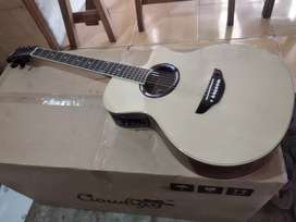 Gitar akustik new apx500 jrengg