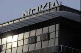 Nokia process hiring for KYC/ Back Office/ Field Executives in NCR.