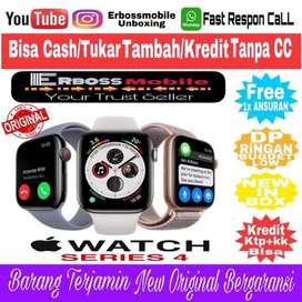 Apple Watch Series 4 SportBand 44mm TerPercaya Cash/TT/Kredit DP1.5JT