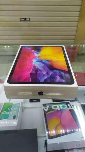 Apple iPad Pro 11in 128GB WIFI Kredit Mudah Admin Ringan.