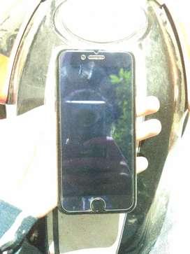 I phone 7 black 32gb