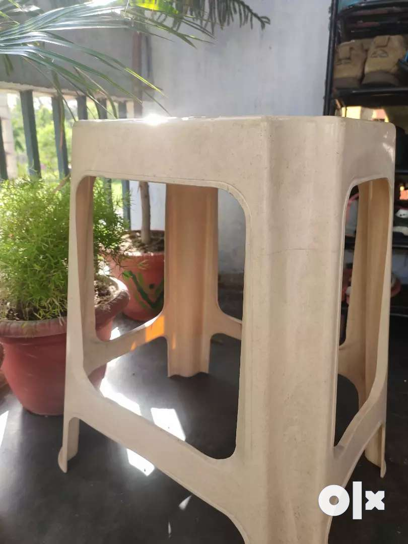 Stool for office or home tution centre 0