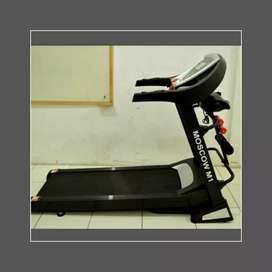 Treadmill Elektrik Moscow M1 // Raiton Fit 09.22