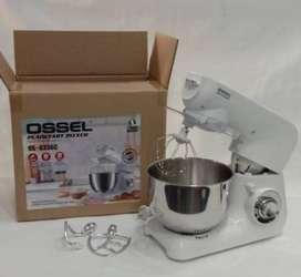 Mixer Roti Ossel 4 liter Mesin Mixer Roti B4 Ossel Planetary Mixer b4