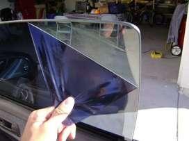 Melayani bongkar pasang kaca film mobil panggilan
