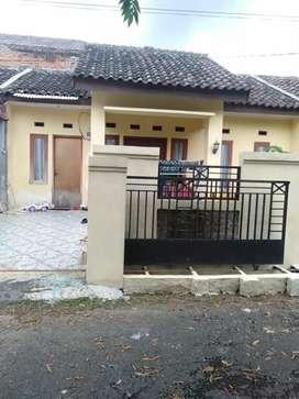 Dijual murah Rumah Sukabumi perum genting puri Baros