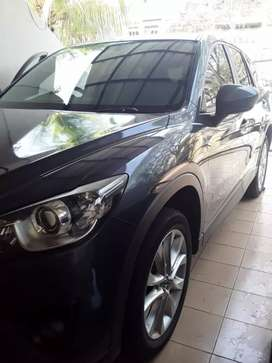 Mazda CX-5 matic 2013