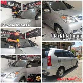 Dealer resmi Kaca Film Mobil asli bergaransi resmi & dijamin murah..