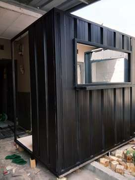 Promo murah Booth container