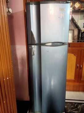 Refrigerator double door