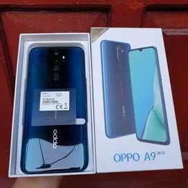Oppo A9 Istimewa Seperti Beli Baru