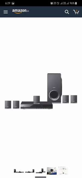 Sony Home theater for sale