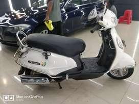 2013 Suzuki Access 125 limited edition