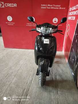 Good Condition Honda Activa 3G with Warranty |  3041 Pune