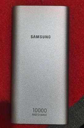 Powerbank Samsung 10000 mah Original