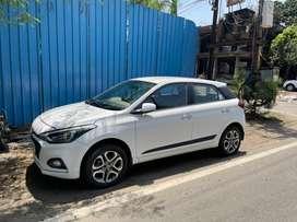 Hyundai Elite i20 2020 Diesel 10500 Km Driven