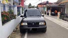 Suzuki escudo 1.6 nomade M/T thn 2000