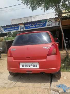 Maruti Suzuki Swift 2008 Diesel 104000 Km Driven