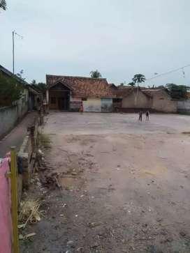 Rumah Luas 1000 m Termurah Pinggir Jalan Raya Margaluyu Kasemen