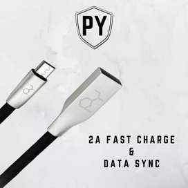 Stock clearance sale - Fast Charge Type C/ Micro USB cables
