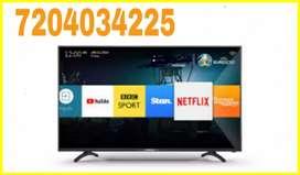 Mahashakti Electronics imported Brand Smart 4k Ultimate Pro ledtvs
