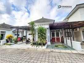 Rumah Mewah Dekat Green Hills, Merapi View, Kampus UII, UGM