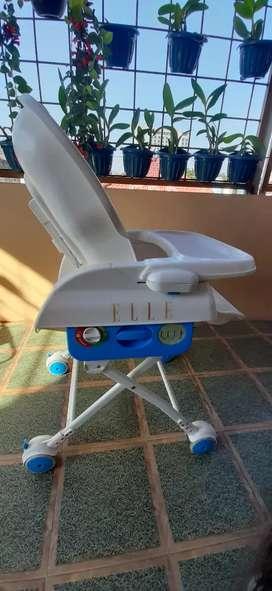 Baby chair atau Bouncer