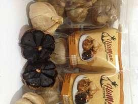 Black Garlic Bawang Hitam Surabaya
