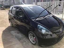 Dijual Honda Jazz VTI M/T Tahun 2006