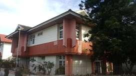 DIKONTRAKKAN Bangunan rumah