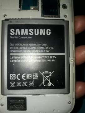 Samsung original battery S4-GT-19500