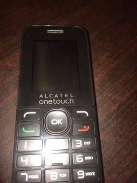Alcatel one tuch