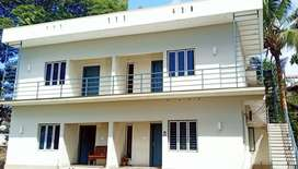 2 BR House for Rent ( First Floor) | Vandanam | 200mtrs from NH |