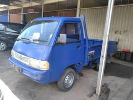 Suzuki carry pickup 2002