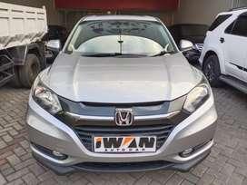 2017 Honda HRV 1.5 E CVT Autometic