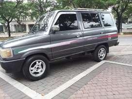 Toyota kijang Super G th 1995