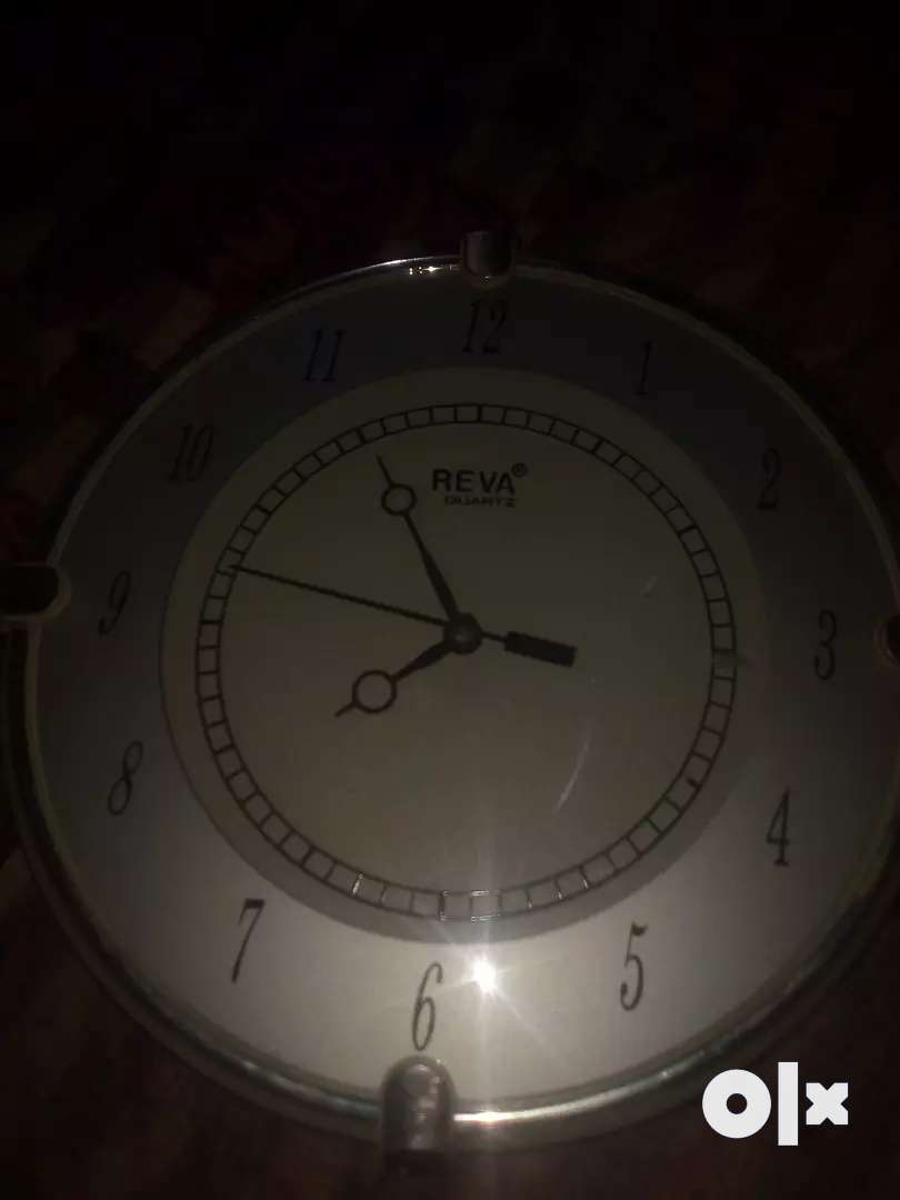 Clock in very best 0