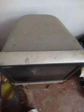 SHARP Old model TV selling