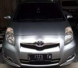 Toyota Yaris E Manual 2012 Istimewa Sekali